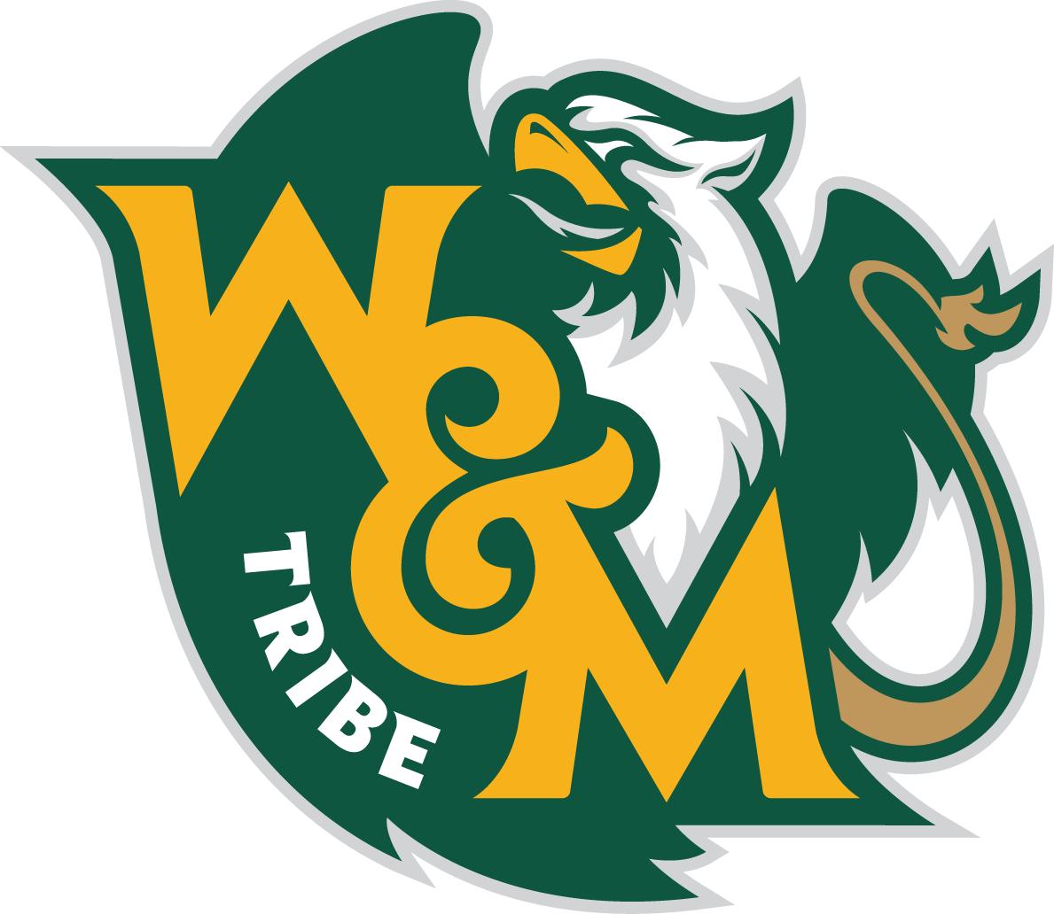 William and Mary Tribe Logo Primary Logo (2018-Pres) -  SportsLogos.Net