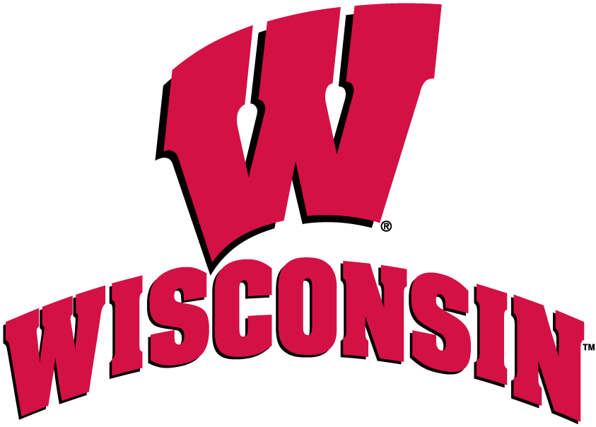Wisconsin Badgers Alternate Logo - NCAA Division I (u-z) (NCAA u-z) - Chris  Creamer's Sports Logos Page - SportsLogos.Net