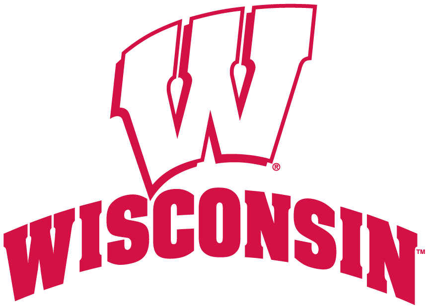 Wisconsin Badgers Logo Alternate Logo (2003-2017) -  SportsLogos.Net