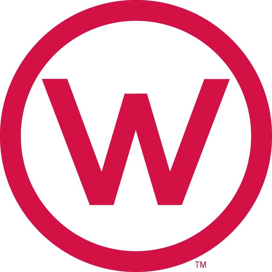 Wisconsin Badgers Logo Primary Logo (1962-1969) -  SportsLogos.Net