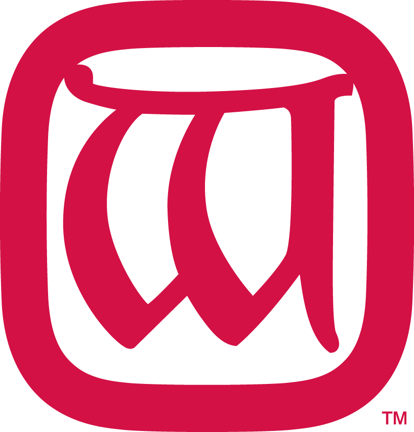Wisconsin Badgers Logo Primary Logo (1913-1925) -  SportsLogos.Net
