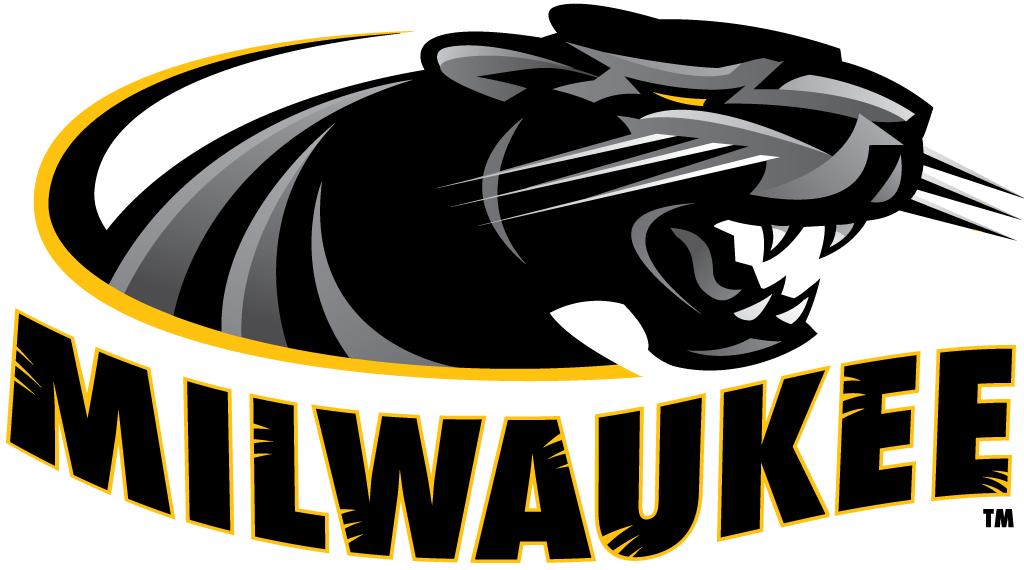Wisconsin-Milwaukee Panthers Logo Primary Logo (2011-Pres) -  SportsLogos.Net