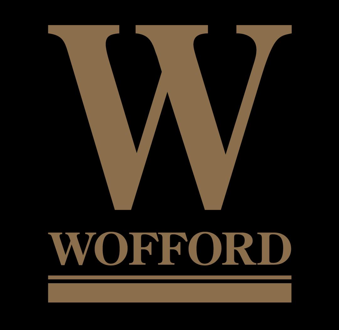 Wofford Terriers Logo Alt on Dark Logo (1987-Pres) -  SportsLogos.Net