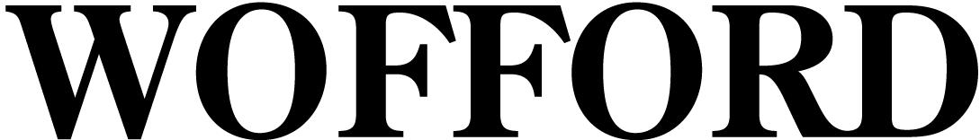Wofford Terriers Logo Wordmark Logo (1987-Pres) -  SportsLogos.Net
