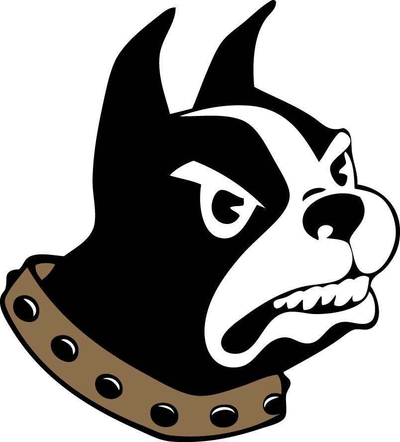 Wofford Terriers Logo Primary Logo (2015-Pres) -  SportsLogos.Net
