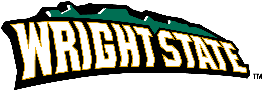 Wright State Raiders Logo Wordmark Logo (2001-Pres) -  SportsLogos.Net