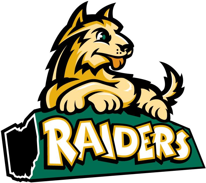 Wright State Raiders Logo Misc Logo (2001-Pres) - Wright State Raiders youth logo SportsLogos.Net