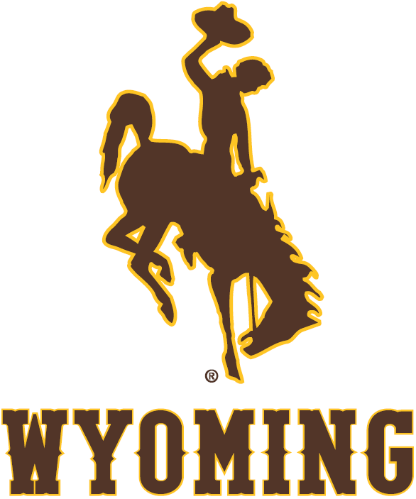 Wyoming Cowboys Logo Alternate Logo (2013-Pres) -  SportsLogos.Net