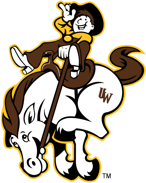 Wyoming Cowboys Logo Misc Logo (2006-2012) - Youth Mark SportsLogos.Net