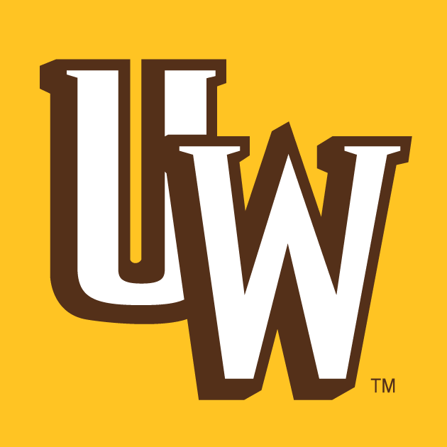 Wyoming Cowboys Logo Secondary Logo (2006-2012) -  SportsLogos.Net