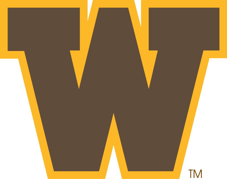 Wyoming Cowboys Logo Alternate Logo (2000-2006) -  SportsLogos.Net