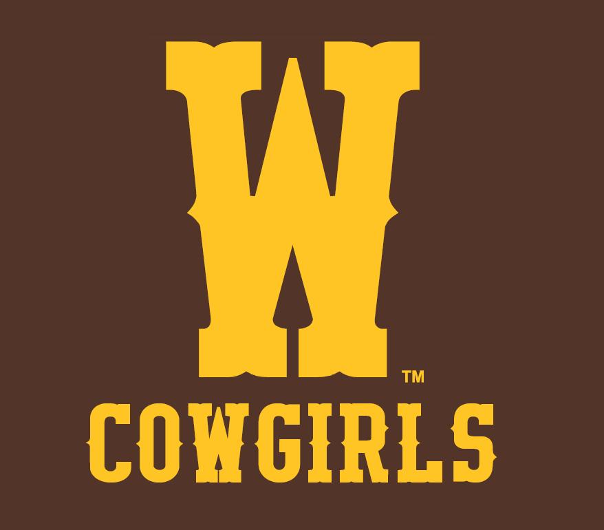 Wyoming Cowboys Logo Alternate Logo (2013-Pres) -  SportsLogos.Net