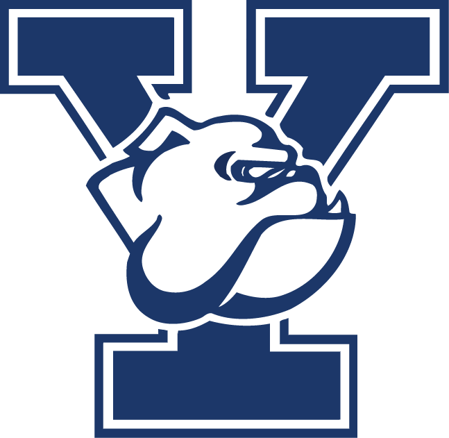 Yale Bulldogs Logo Primary Logo (1998-Pres) -  SportsLogos.Net