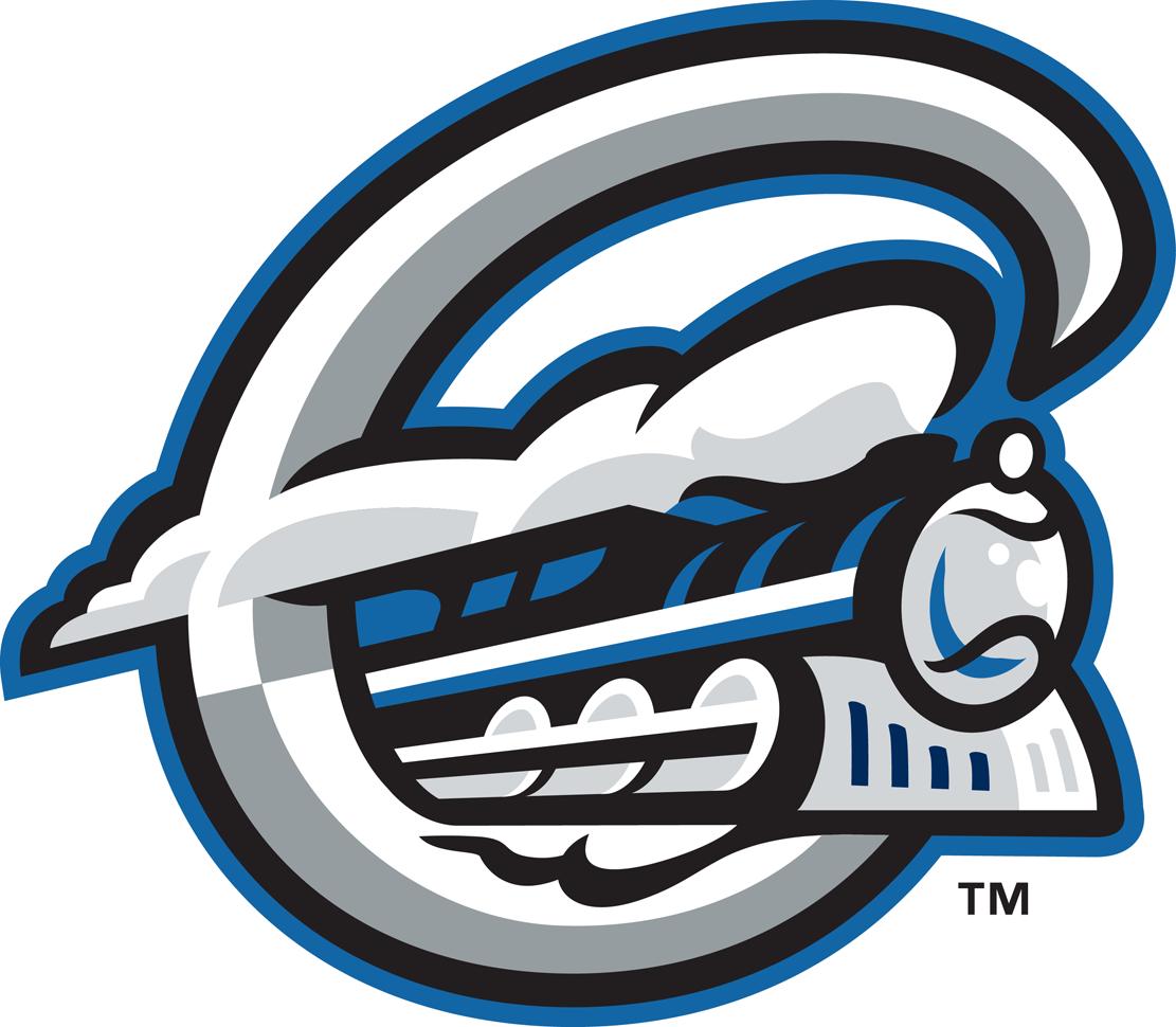 Syracuse Chiefs Logo Secondary Logo (2007-2015) -  SportsLogos.Net