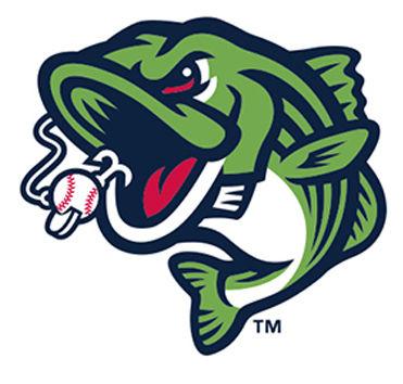 Gwinnett Stripers Logo Alternate Logo (2018-Pres) -  SportsLogos.Net