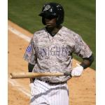 Charlotte Knights (2011)