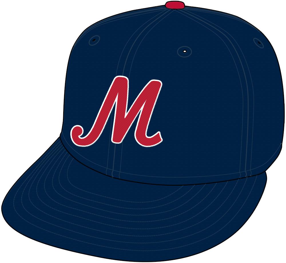 Memphis Redbirds Cap Cap (2015-2016) - Road Cap SportsLogos.Net