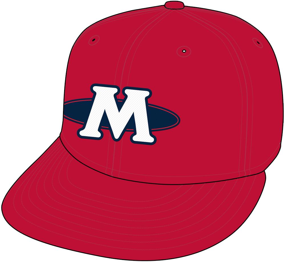 Memphis Redbirds Cap Cap (1998-2007) - Home cap SportsLogos.Net