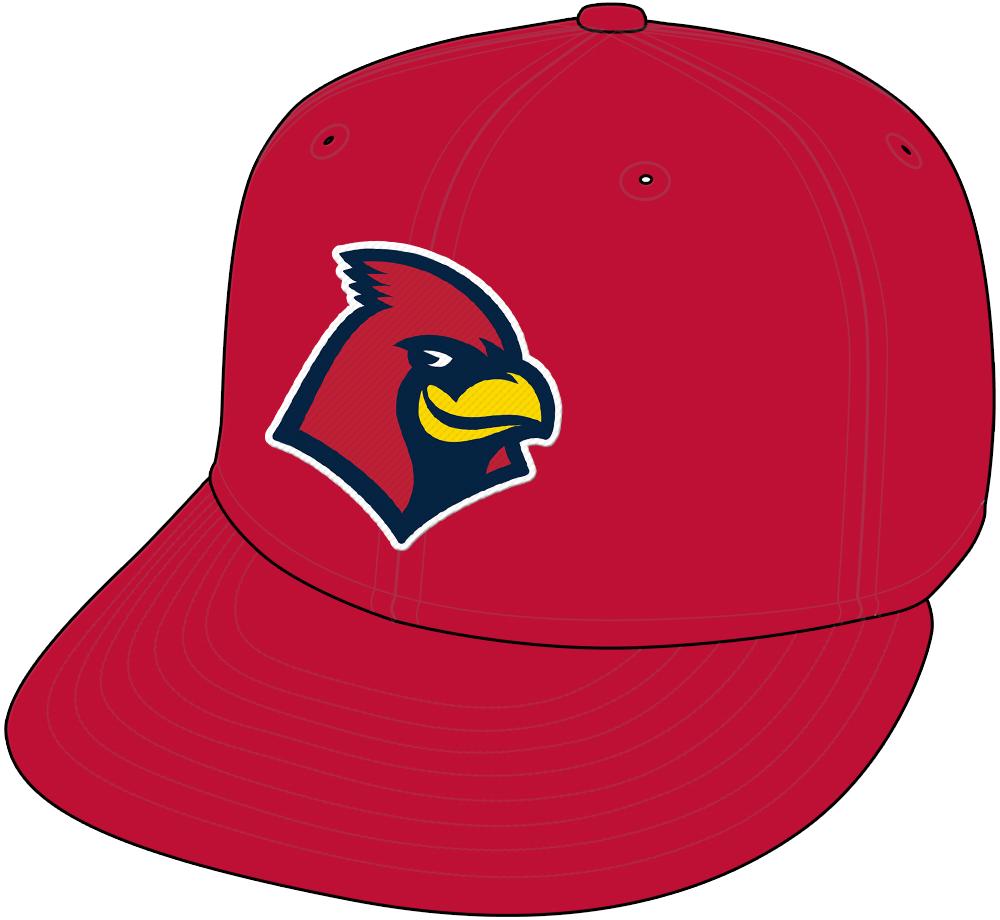 Memphis Redbirds Cap Cap (2017-Pres) - Home and Road Cap SportsLogos.Net
