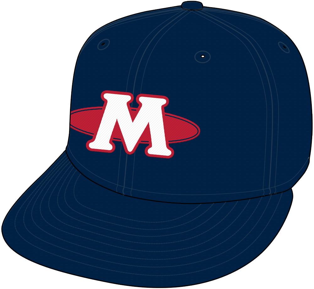 Memphis Redbirds Cap Cap (1998-2007) - Road cap SportsLogos.Net