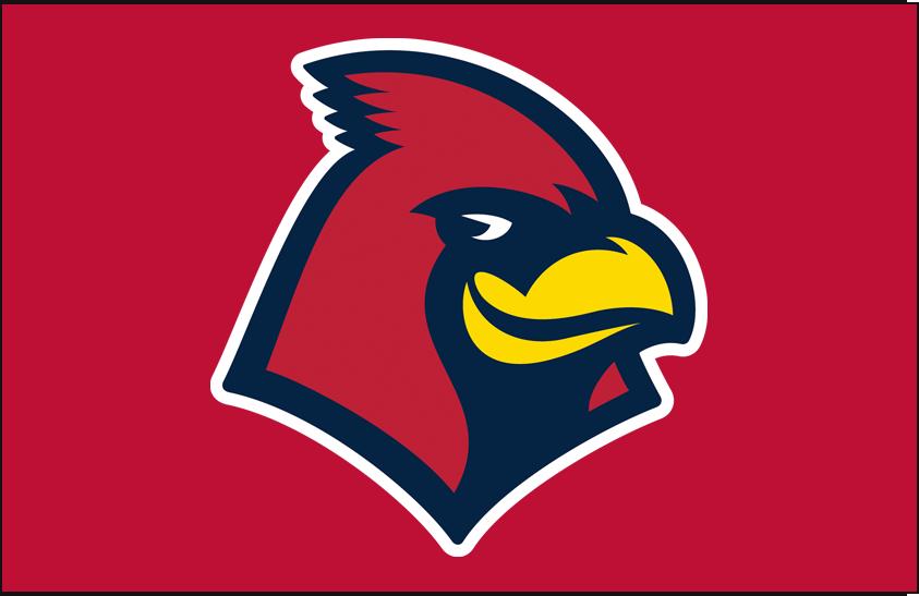 Memphis Redbirds Logo Cap Logo (2017-Pres) - Home and Road Cap SportsLogos.Net