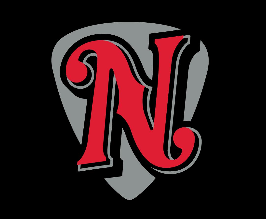 Nashville Sounds Logo Cap Logo (2015-2018) - Home uniform cap logo SportsLogos.Net