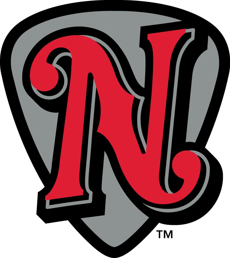 Nashville Sounds Logo Primary Logo (2015-2018) -  SportsLogos.Net