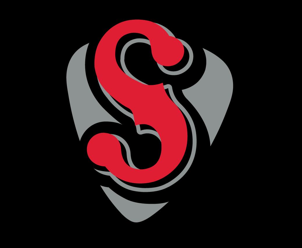 Nashville Sounds Logo Cap Logo (2015-2018) - Road uniform cap logo SportsLogos.Net