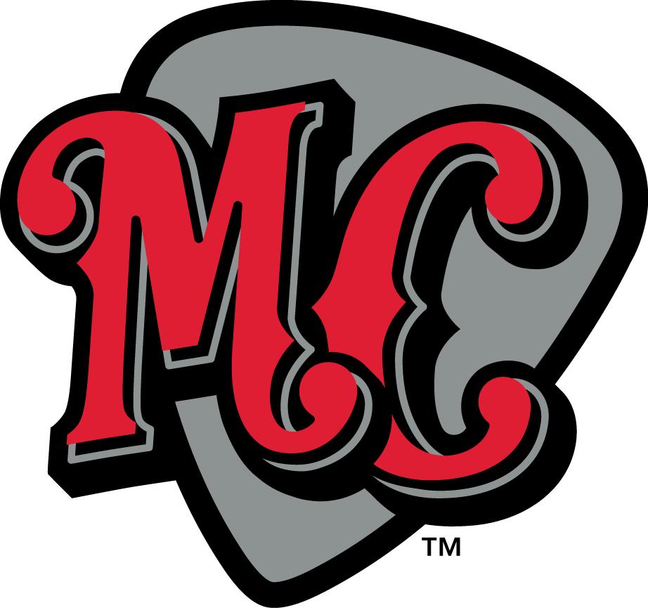 Nashville Sounds Logo Alternate Logo (2015-2018) -  SportsLogos.Net