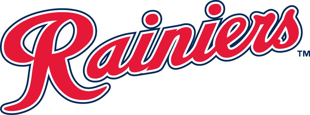Tacoma Rainiers Logo Alternate Logo (2015-Pres) -  SportsLogos.Net