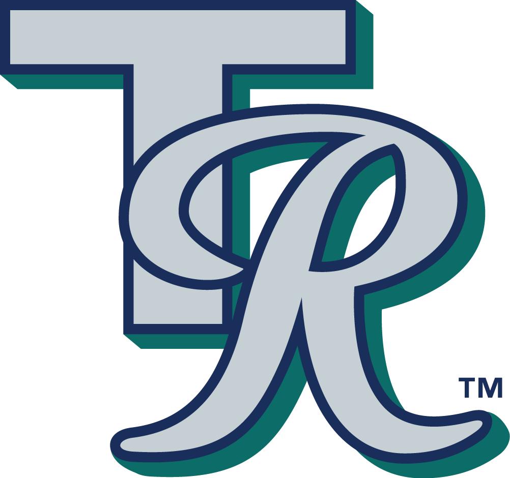 Tacoma Rainiers Logo Secondary Logo (1995-2008) -  SportsLogos.Net