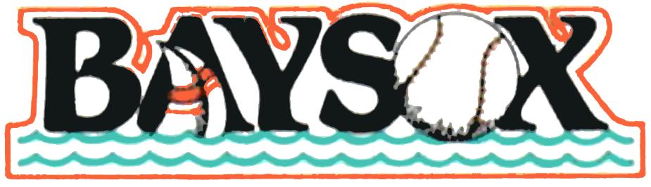 Bowie BaySox Logo Primary Logo (1993-1999) -  SportsLogos.Net