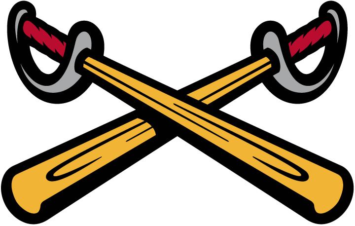 Erie SeaWolves Logo Secondary Logo (2013-Pres) -  SportsLogos.Net