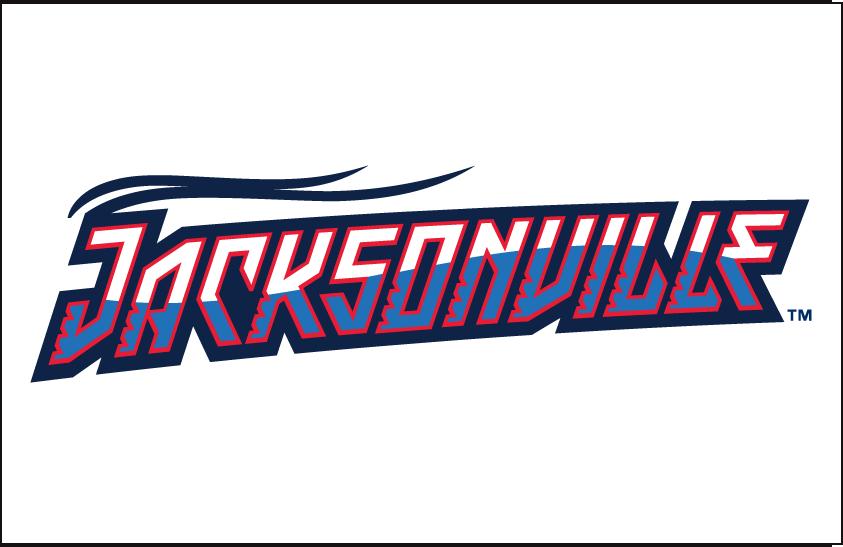 Jacksonville Jumbo Shrimp Logo Jersey Logo (2017-Pres) -  SportsLogos.Net