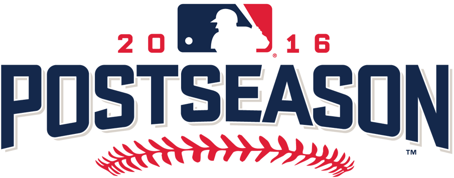Mlb World Series Special Event Logo Major League Baseball