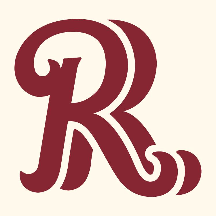 Frisco RoughRiders Logo Cap Logo (2015-Pres) - Alternate 1 ball cap mark SportsLogos.Net