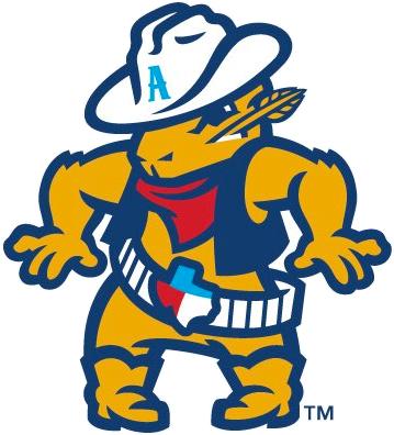 Amarillo Sod Poodles Logo Alternate Logo (2019-Pres) -  SportsLogos.Net