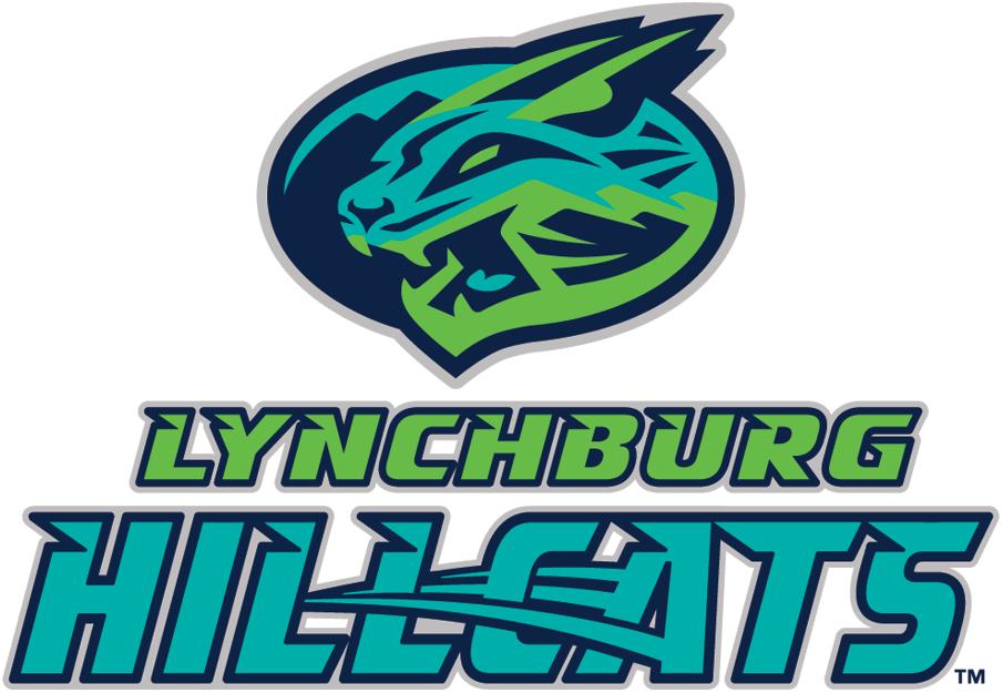 Lynchburg Hillcats Logo Primary Logo (2017-Pres) -  SportsLogos.Net