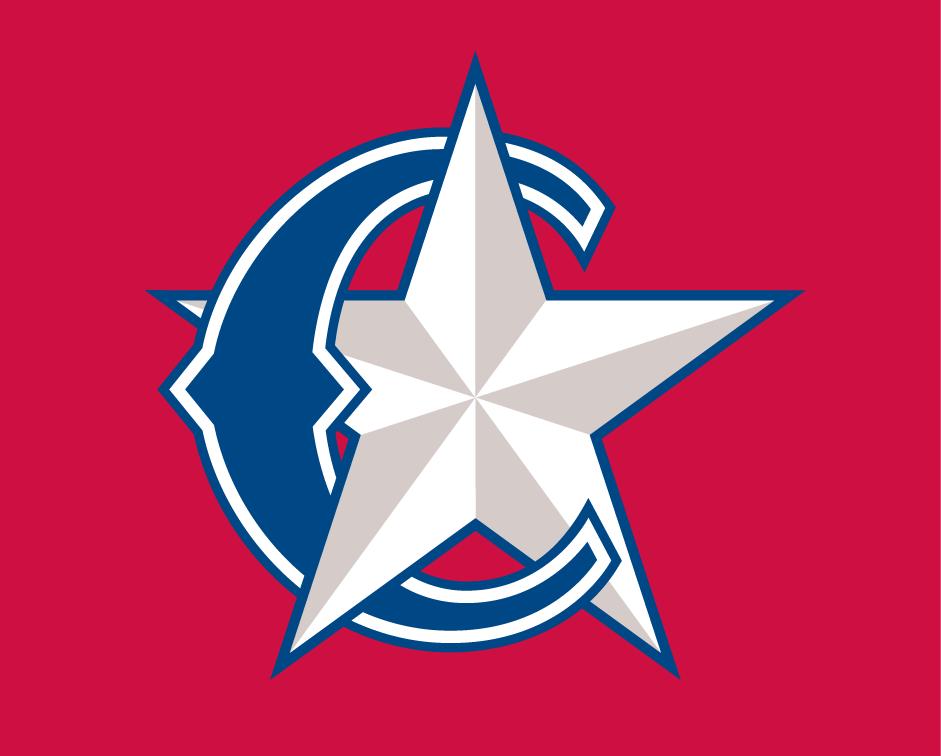 Charlotte Rangers Logo Cap Logo (1994-2002) -  SportsLogos.Net