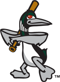Great Lakes Loons Logo Alternate Logo (2007-2015) -  SportsLogos.Net
