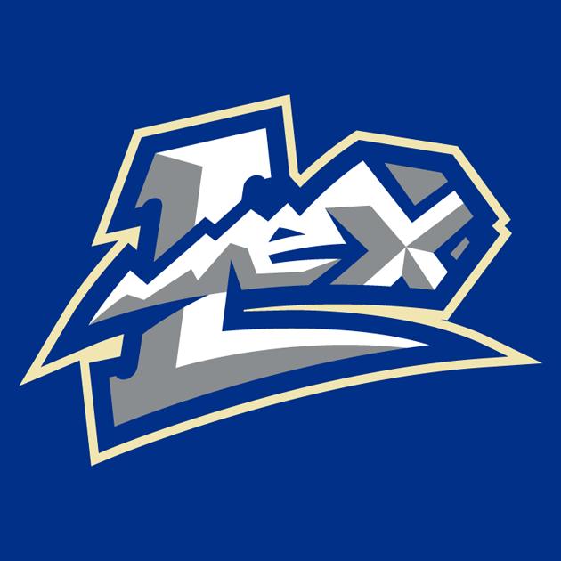 Lexington Legends Logo Cap Logo (2013-Pres) - Alternate Caps Mark  SportsLogos.Net