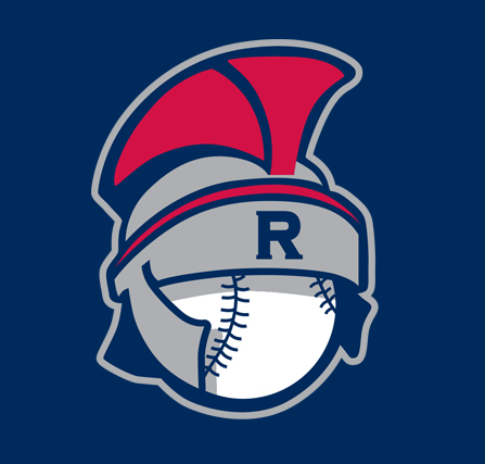Rome Braves Logo Alternate Logo (2015-Pres) -  SportsLogos.Net