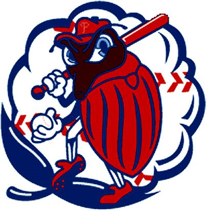 Piedmont Boll Weevils Logo Secondary Logo (1996-2000) -  SportsLogos.Net