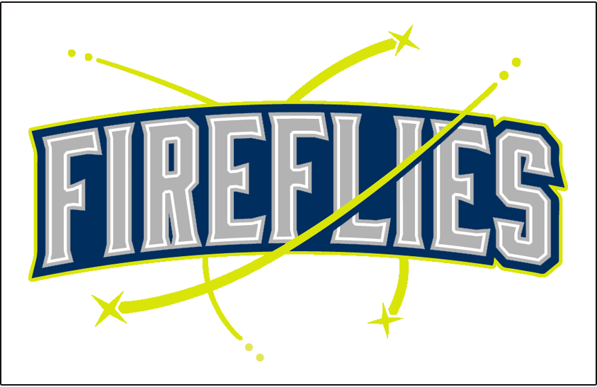 Image result for columbia fireflies logo