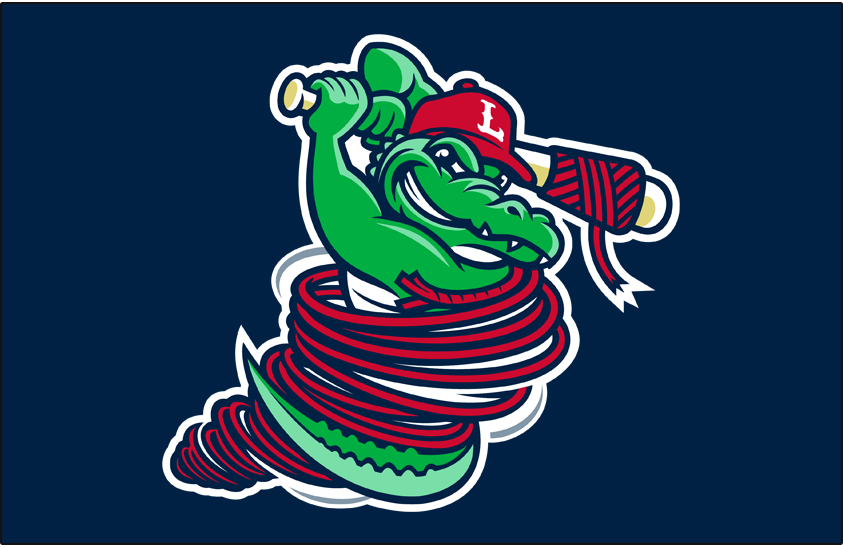 Lowell Spinners Logo Cap Logo (2017-Pres) - Home Cap SportsLogos.Net