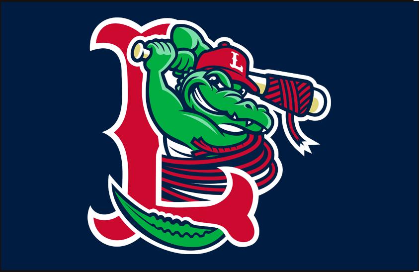 Lowell Spinners Logo Cap Logo (2017-Pres) - Alternate Cap SportsLogos.Net