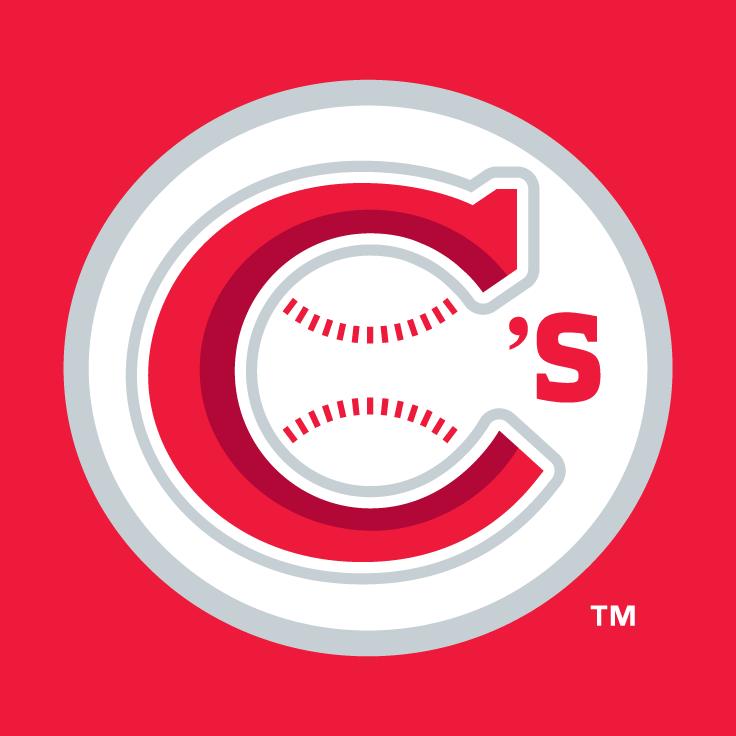 Vancouver Canadians Logo Cap Logo (2008-2013) -  SportsLogos.Net