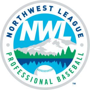 Northwest League Logo Primary Logo (2017-Pres) -  SportsLogos.Net