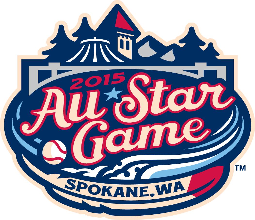 All-Star Game  Logo Primary Logo (2015) - Northwest League All-Star Game - Spokane, Washington SportsLogos.Net