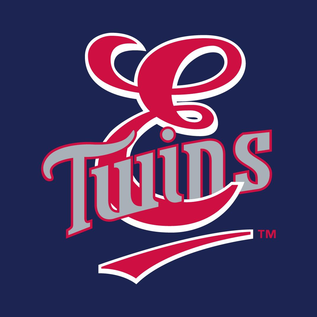 Elizabethton Twins Logo Cap Logo (1987-2020) -  SportsLogos.Net